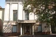 How Almaty authorities secretly aspire to take away press-club's building in their interests