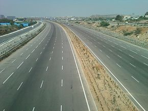 Big Almaty ring road to be transferred into state property