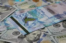 Dollar rate decreased in the exchange offices of Nur-Sultan and Almaty, remained unchanged in Shymkent